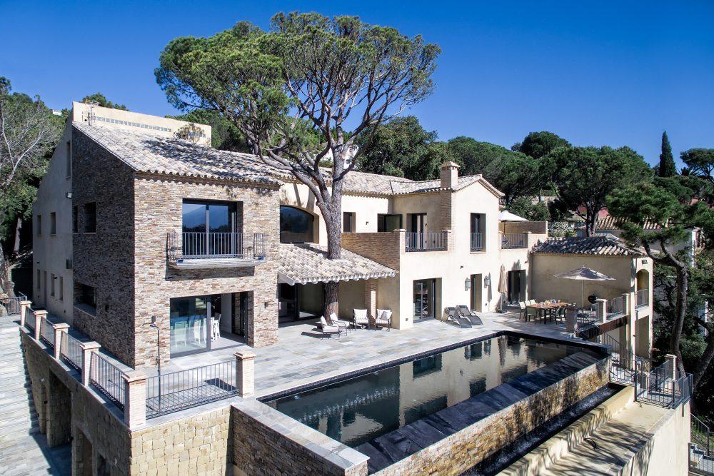 Rapper suchen ein Zuhause (1): Capo wünscht sich eine Villa in Marbella