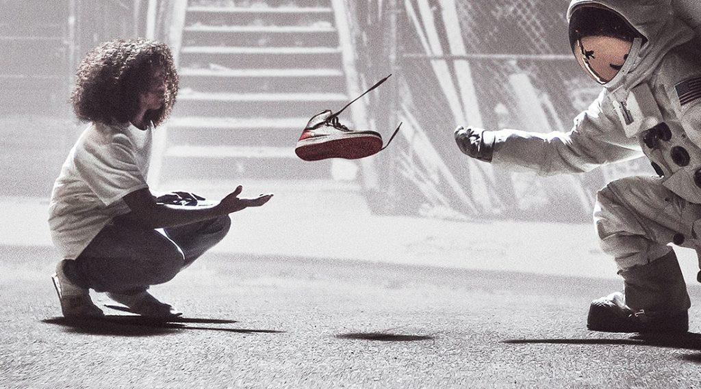 Kicks: Film-Geheimtipp (nicht nur) für Sneaker-Fans