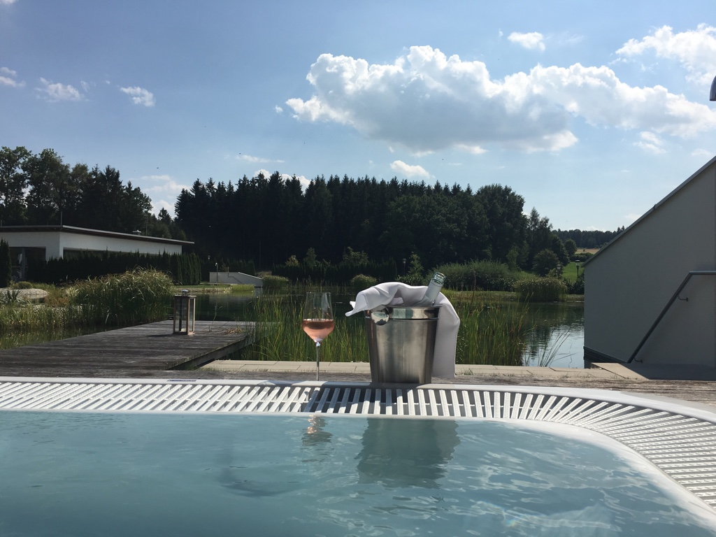Geinberg5 Private Spa