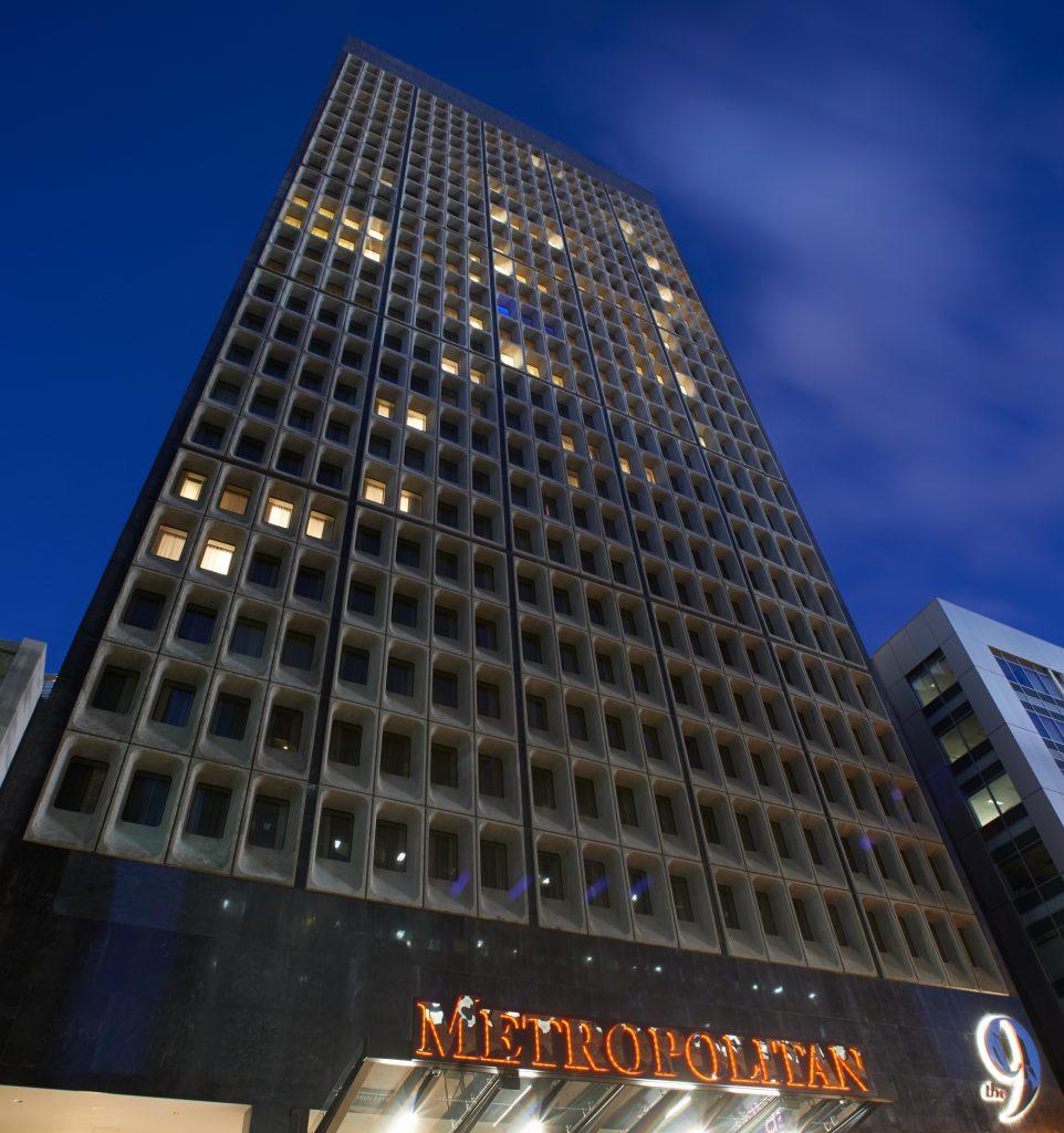 metropolitan the 9 cleveland, nfl-hotels