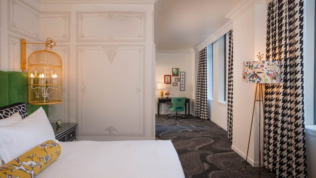kimpton hotel monaco pittsburgh, nfl-hotels