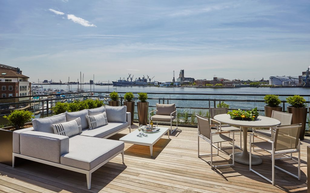 the pendry baltimore, nfl-hotels
