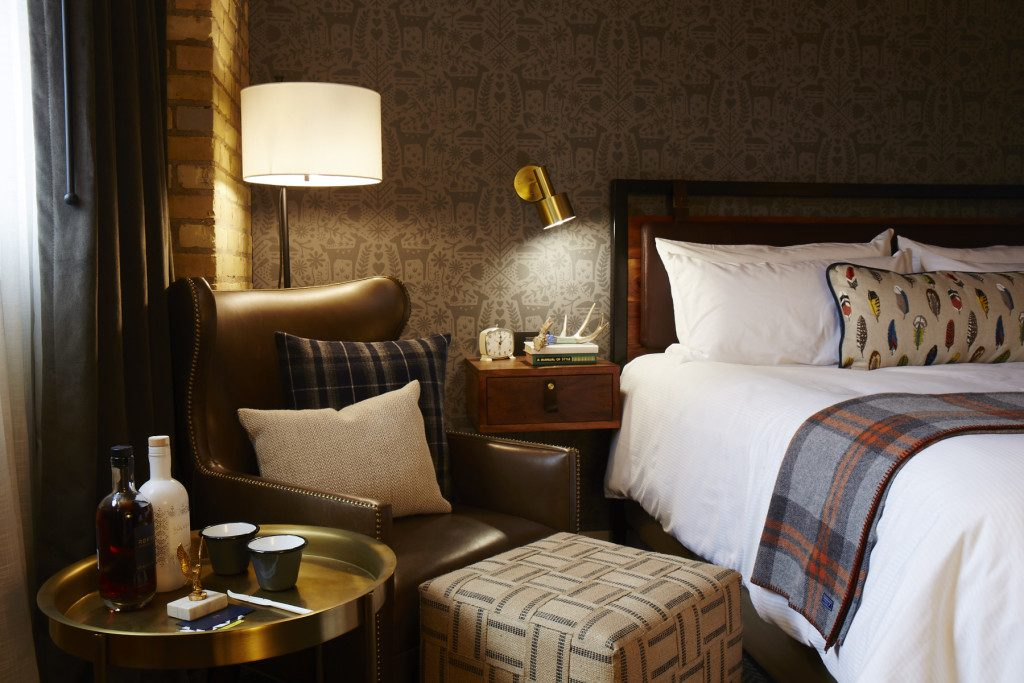 hewing hotel, nfl-hotels, gentlemens journey