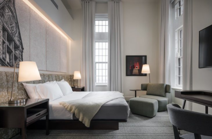hotel henry, buffalo, design-hotels
