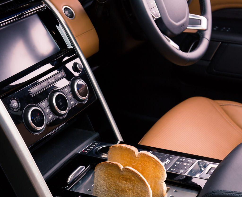 Land Rover Discovery wird zum Maßküchen-SUV