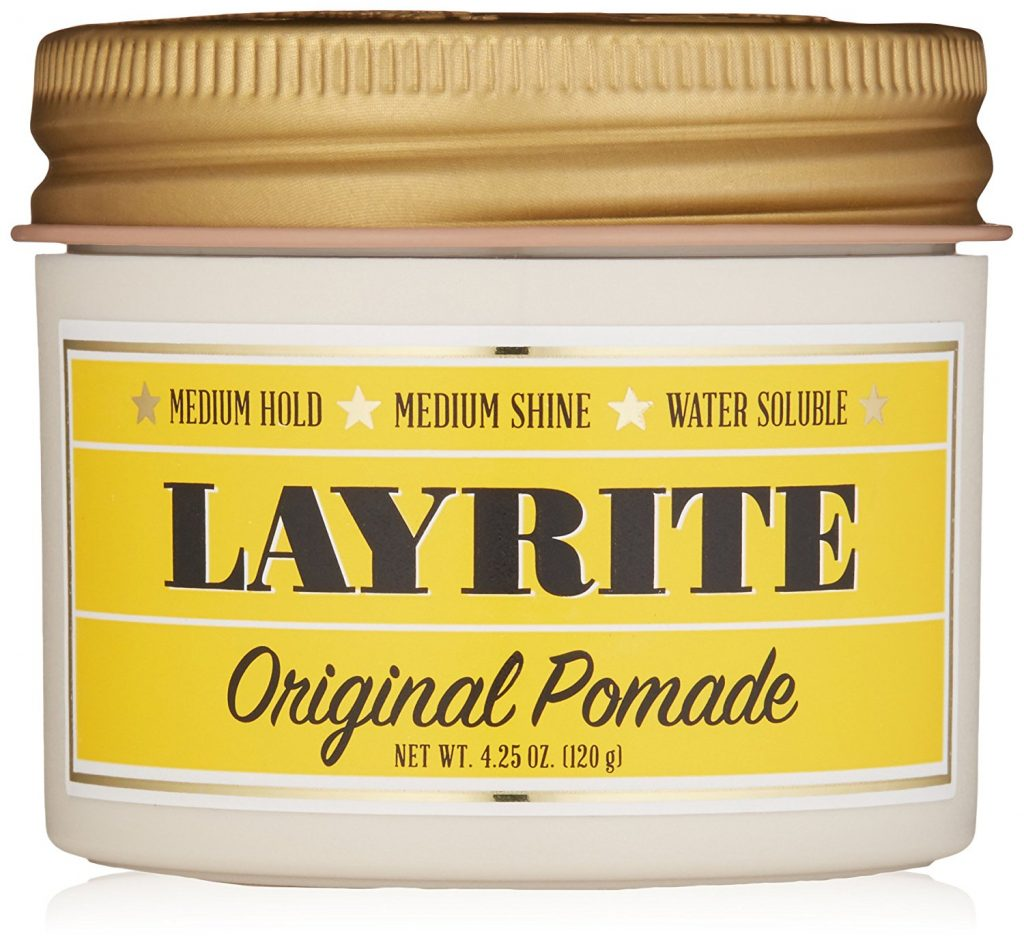 pflege-produkte, gentlemens journey, layrite, pomade