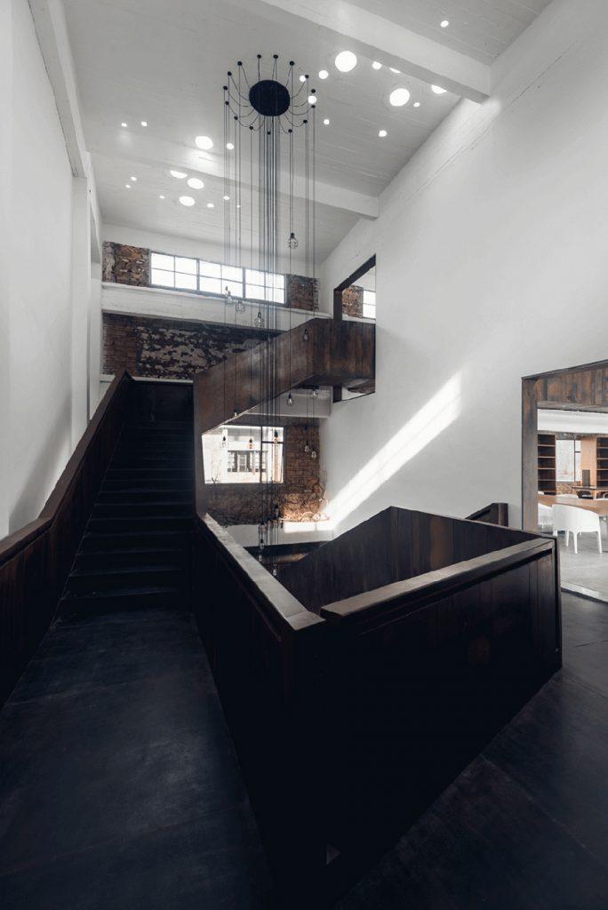 design-büros, gentlemens journey, Lee Architectural & Engineering Design Group, büros