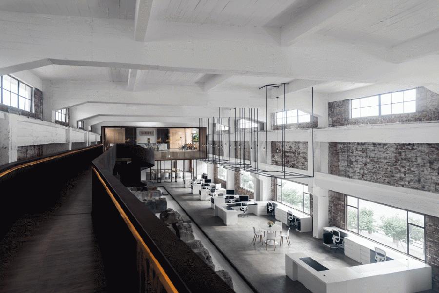 büros, design-büros, gentlemens journey, Lee Architectural & Engineering Design Group