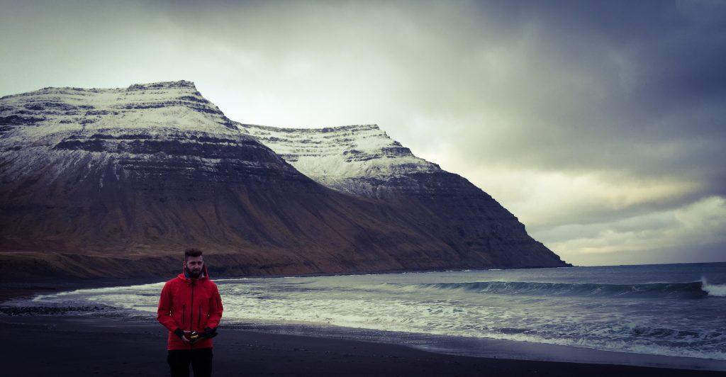 gentlemens journey, the north awakens, iceland, island