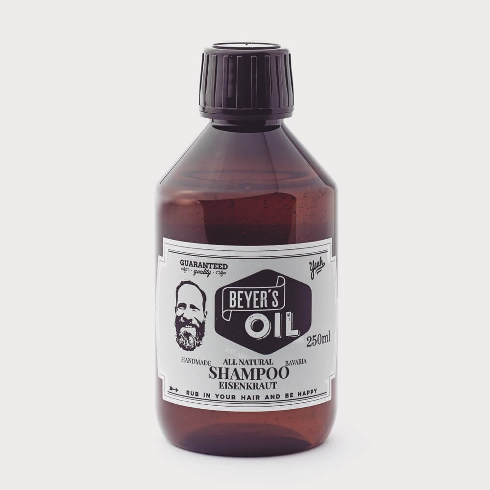 Beyer's Oil, pflege-produkte, gentlemens journey