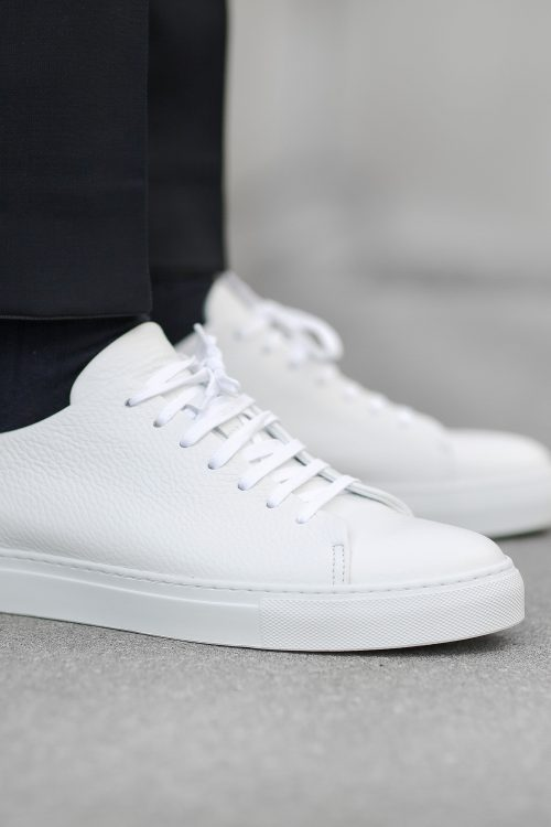 nolabel fika sneaker, Gentlemens Journey, xmas-geschenke für männer