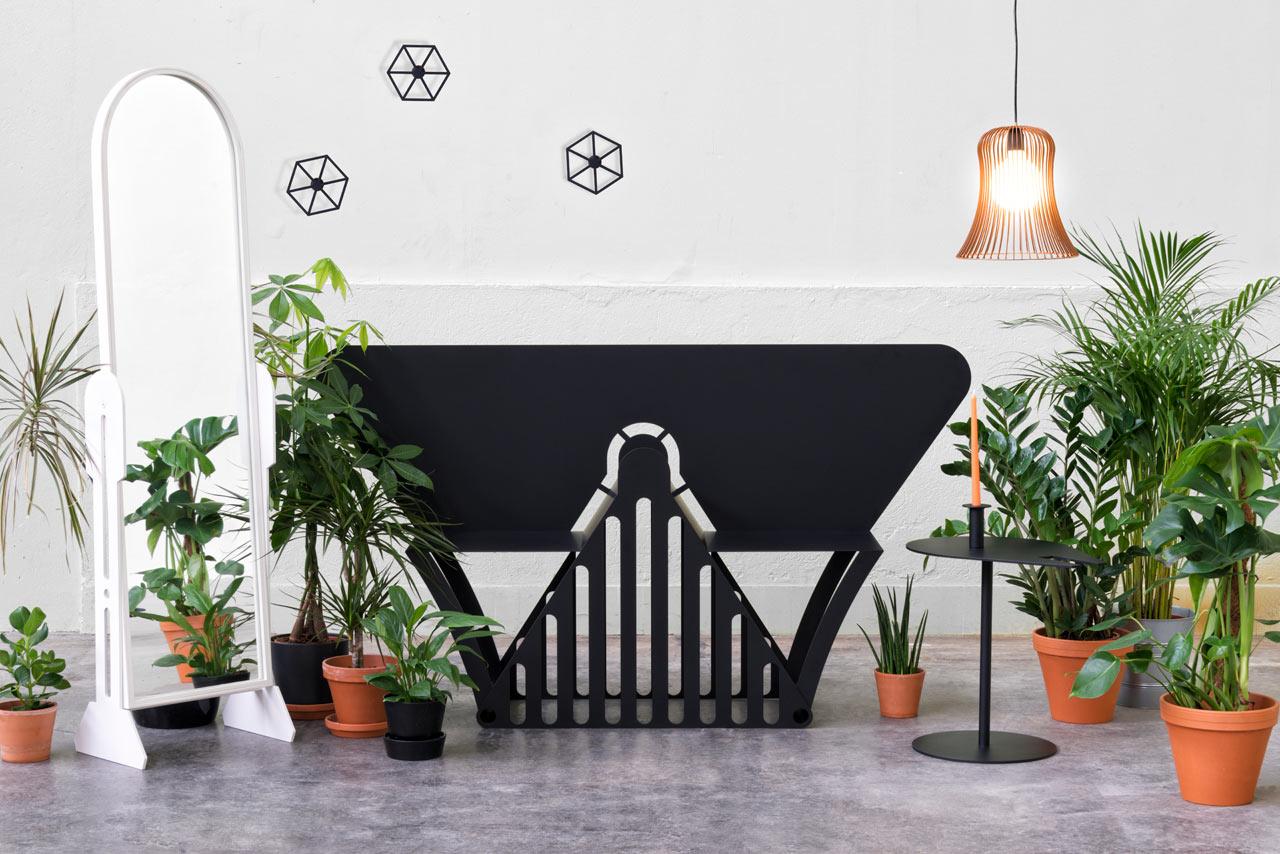 star wars m bel superlife empire a star wars inspired collection by superlife bringt darth. Black Bedroom Furniture Sets. Home Design Ideas