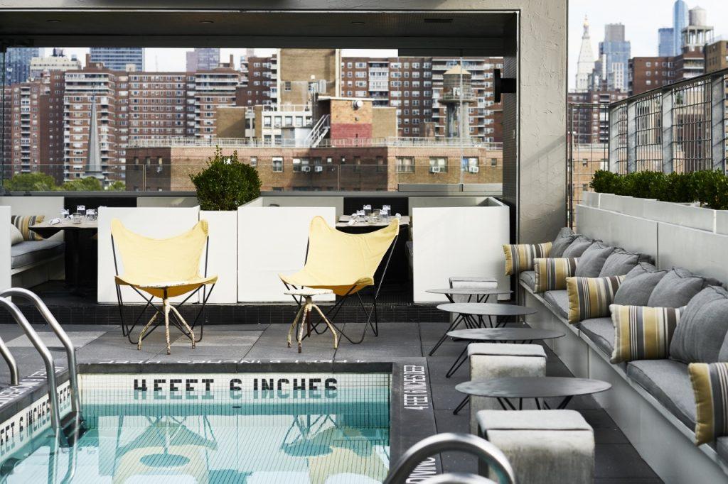 Hôtel Americano, gentlemens journey, design hotels, nfl-hotels der afc east
