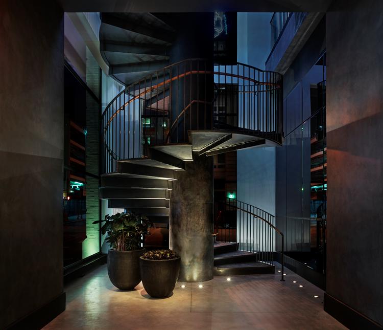 11 howard, gentlemens journey, design hotels, nfl-hotels der afc east