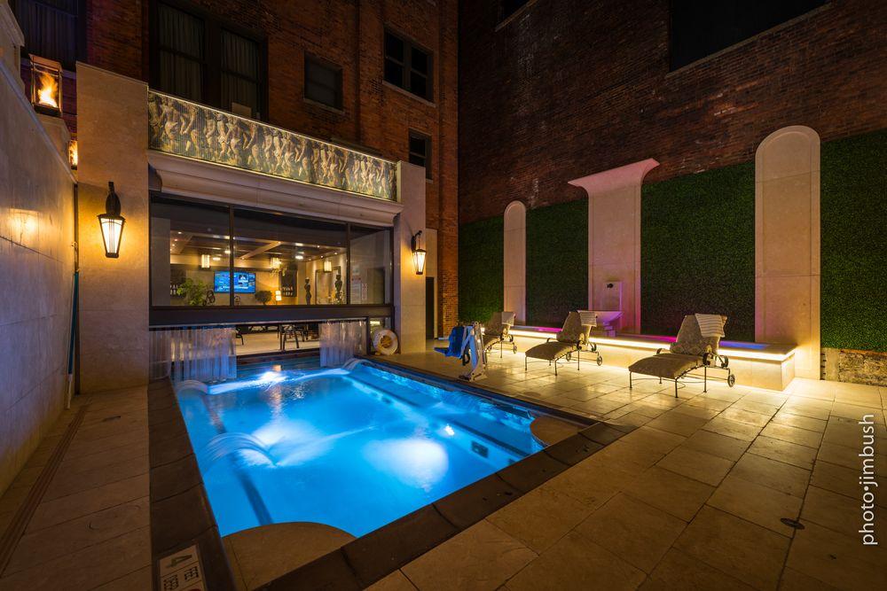 curtiss hotel, gentlemens journey, design hotels, nfl-hotels der afc east