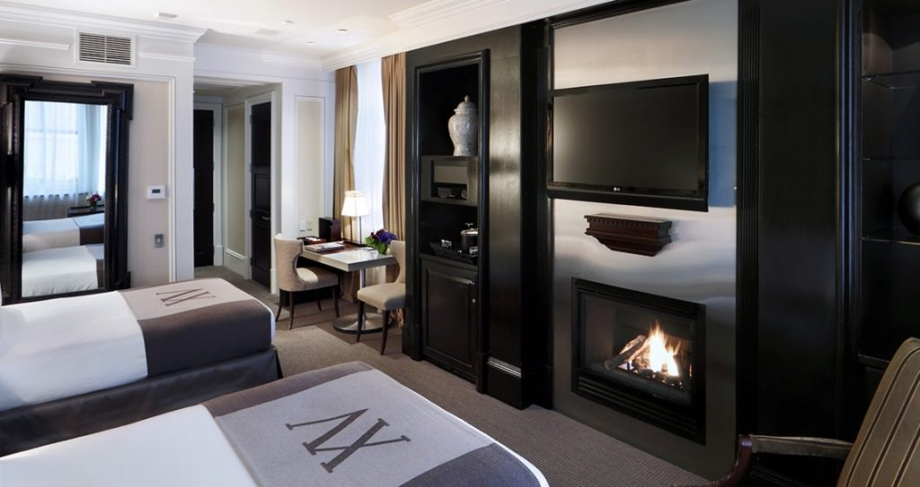 XV Beacon, xv beacon boston, gentlemens journey, design hotels, nfl-hotels der afc east, casa casuarina, the verb hotel