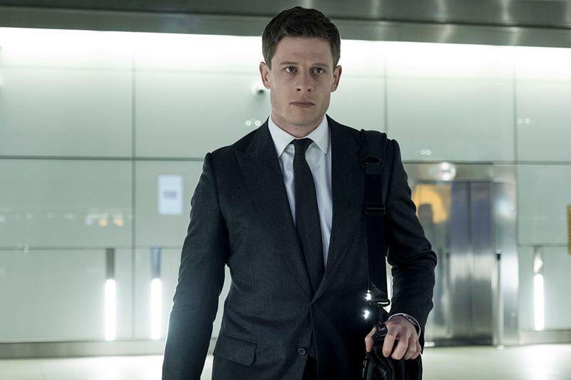 McMafia: der nächste Bond zum Mitnehmen, bitte