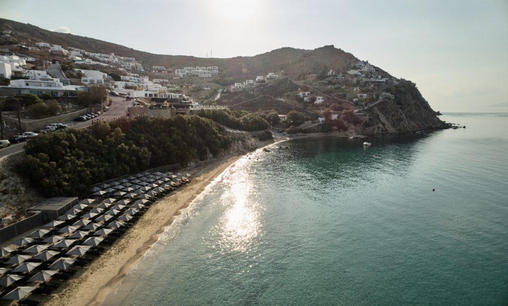 myconian avaton, Hotel-Neueröffnungen, silena the soulful, Hotel-Neueröffnungen 2018, 7 Pines resort ibiza, dock inn