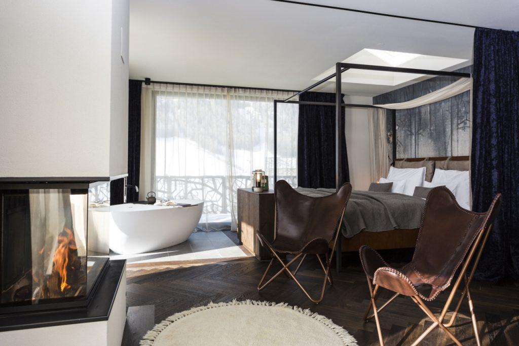 Hotel-Neueröffnungen, silena the soulful, Hotel-Neueröffnungen 2018, 7 Pines resort ibiza, dock inn
