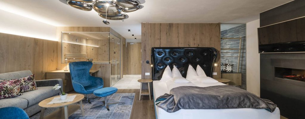 hotel stroblhof, urztrips zu Design-Pools