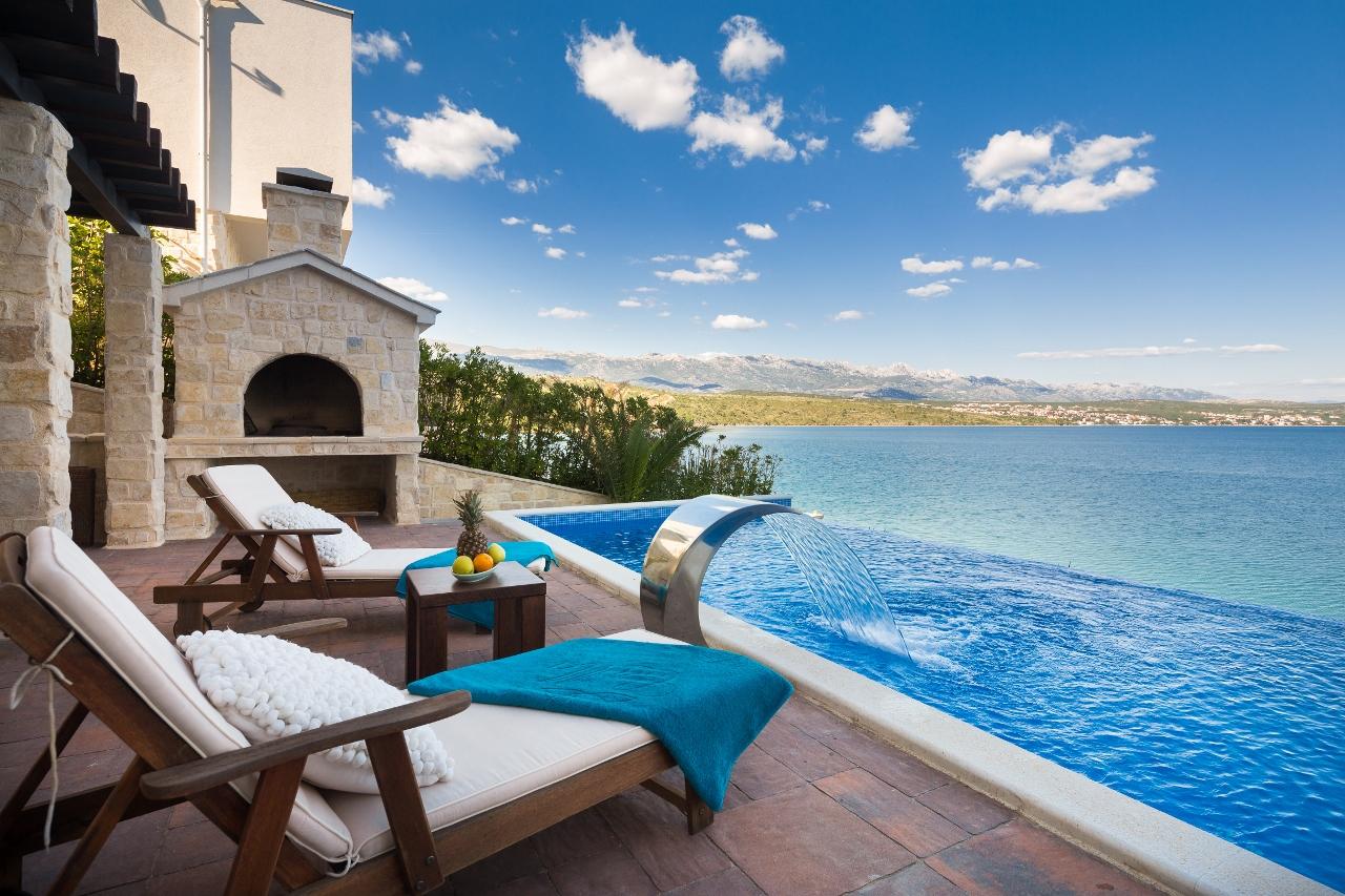 cathy hummels villa airbnb kroatien