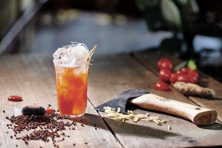hausbar thomas henry drinks mixen