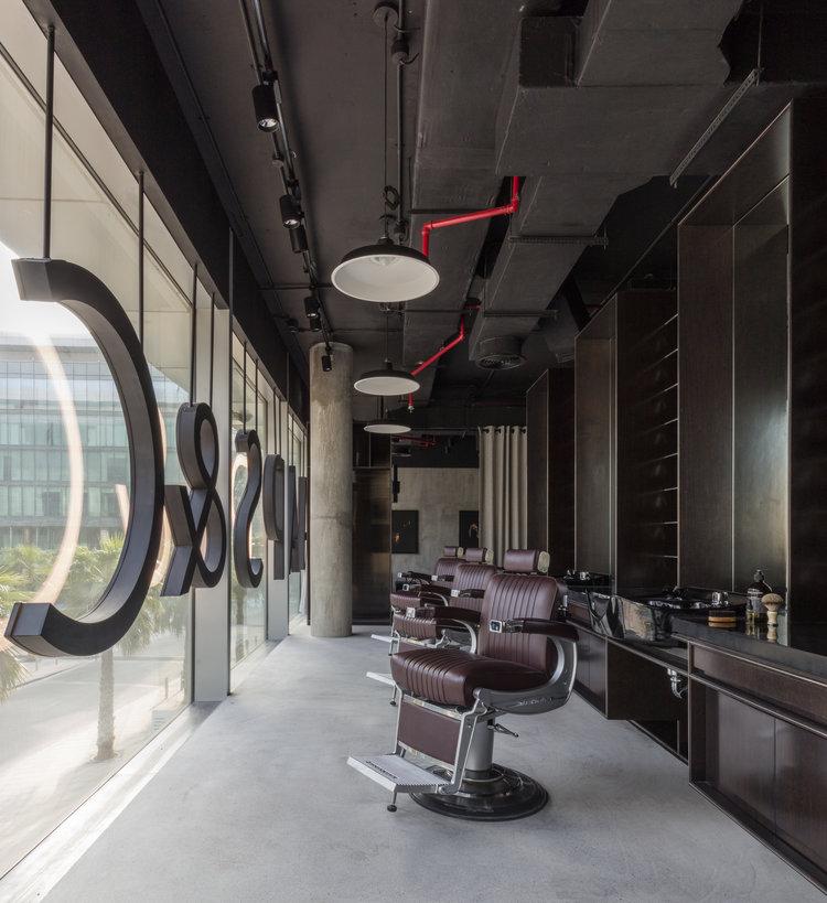 Chaps & Co Dubai