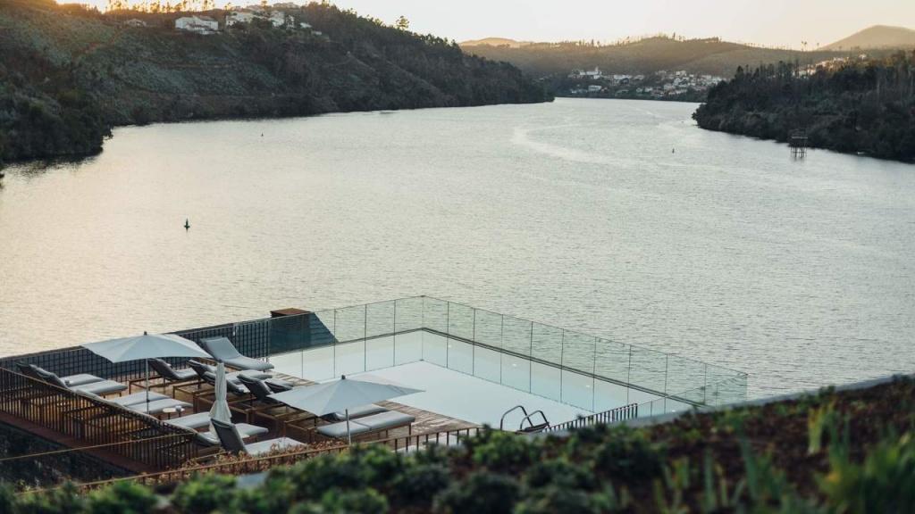 hotel am fluss Douro 41