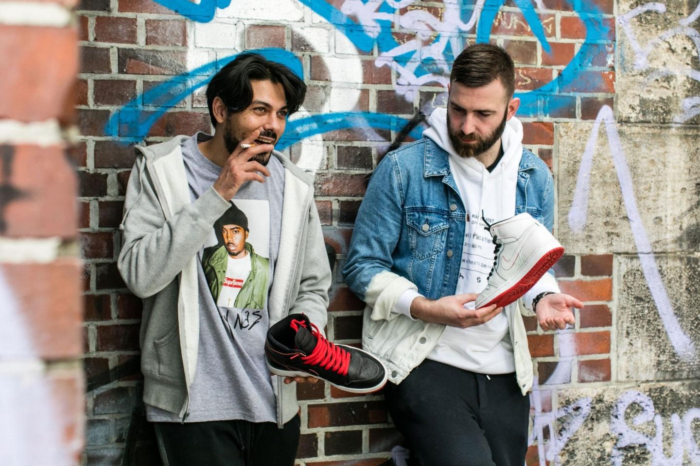 sneaker-sammler gentlemens journey