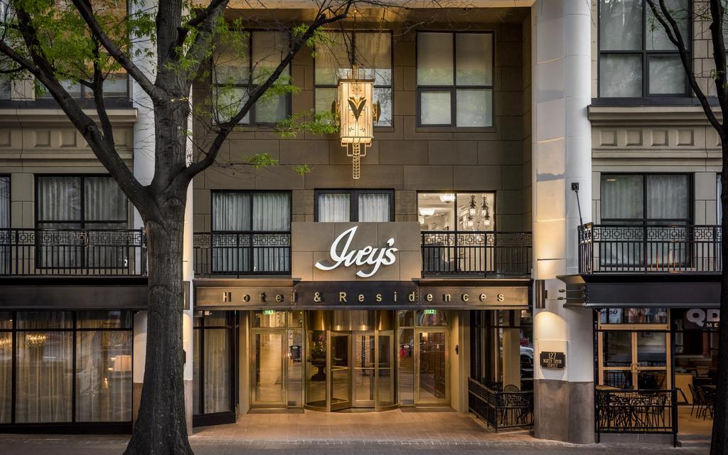 nfc hotels he Ivys Hotel Charlotte
