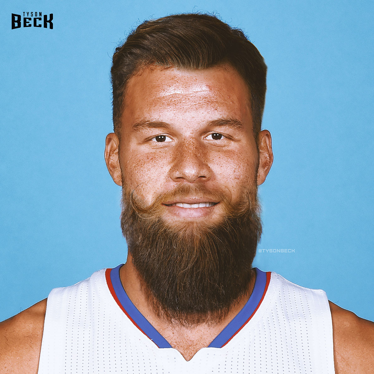 fresh faces old cuts blake griffin