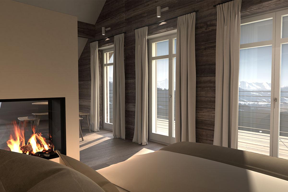 alpen-hotels alpenloge