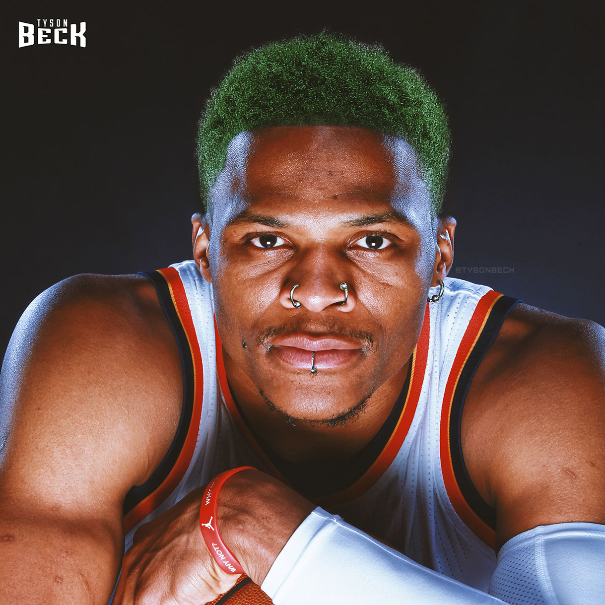 russell westbrook fresh faces old cuts