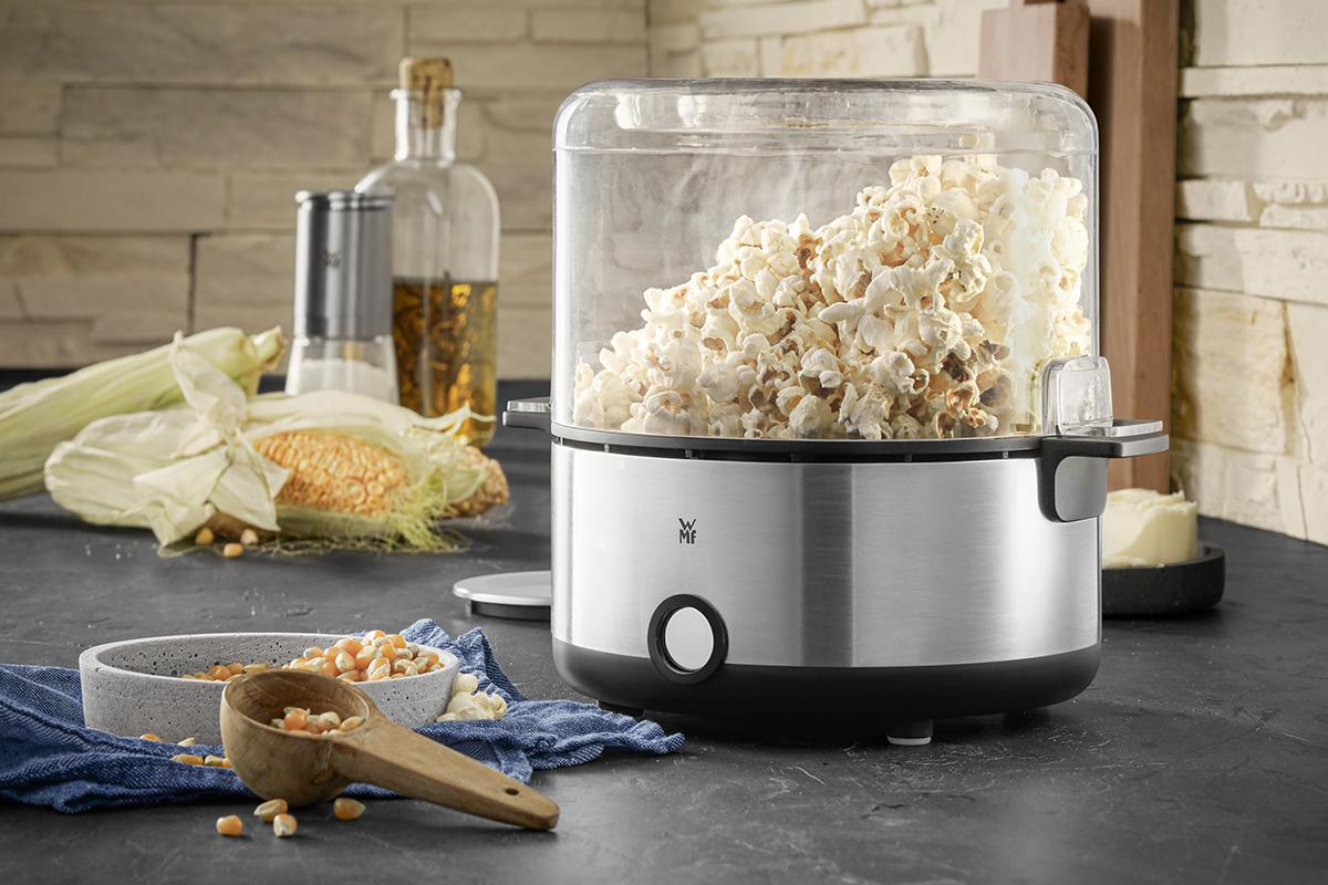 wmf küchenminis popcorn maker