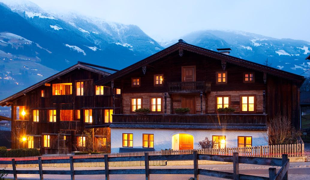 tirol-urlaub brizerhaus tirol hotels