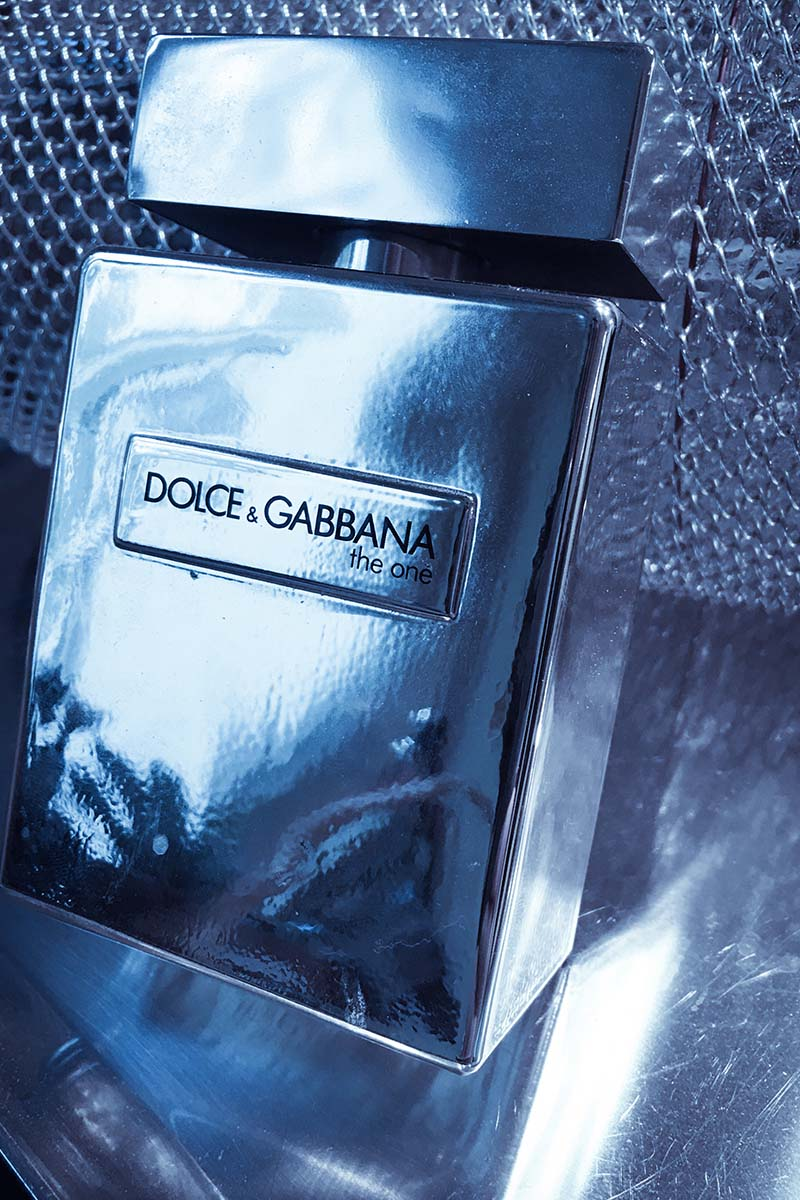 dolce gabbana the one platinum limited edition for menGentlemens Journey