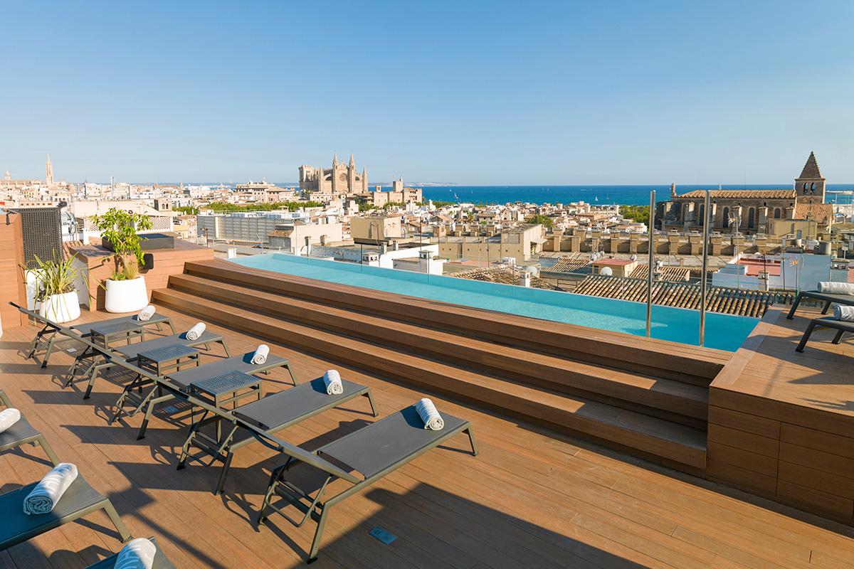 mallorca hotels nakkar hotel Designhotels