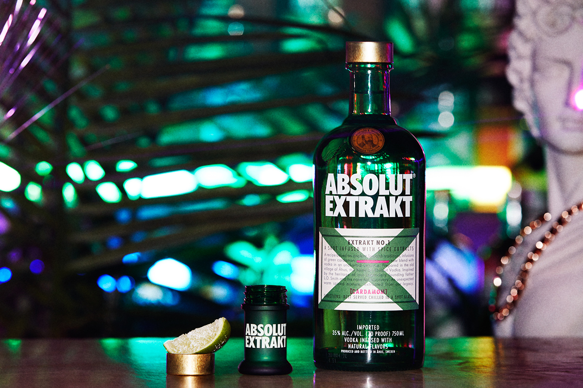 absolut extrakt absolut vodka gentlemens journey