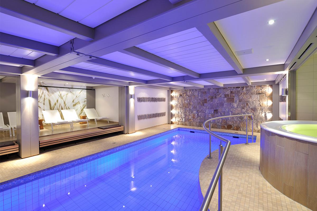 hotel ritter durbach pool