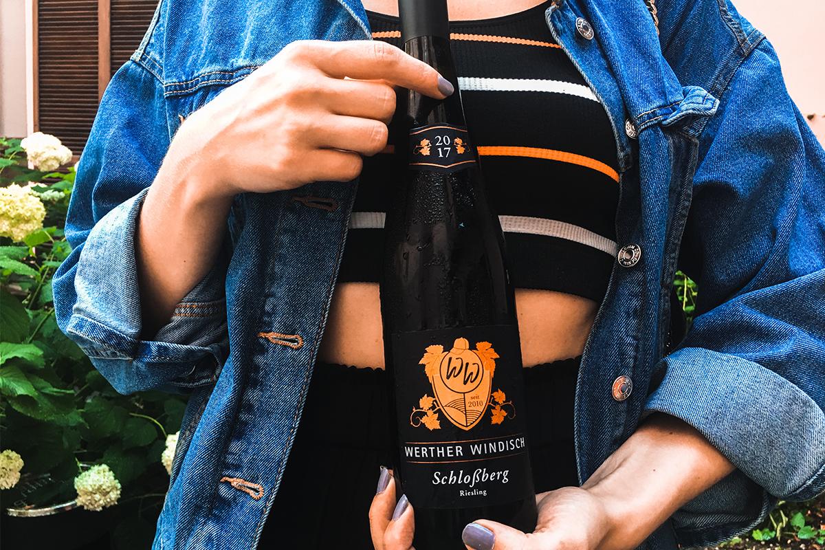 Weinkaufsliste: Generation Riesling