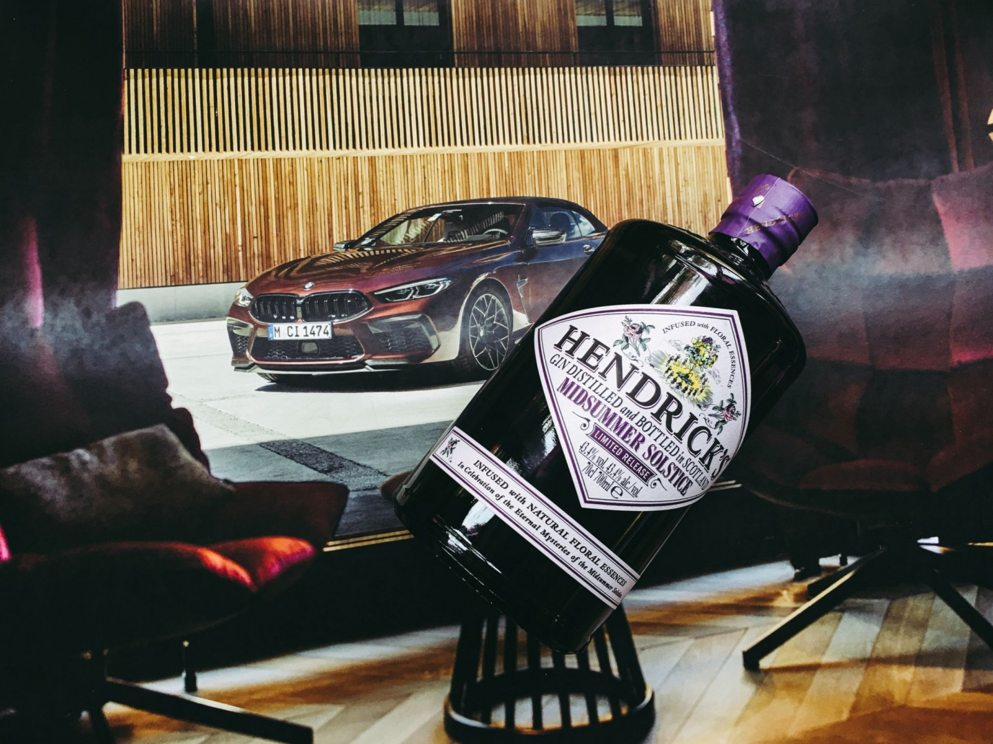 hendricks midsummer solstice gentlemens journey