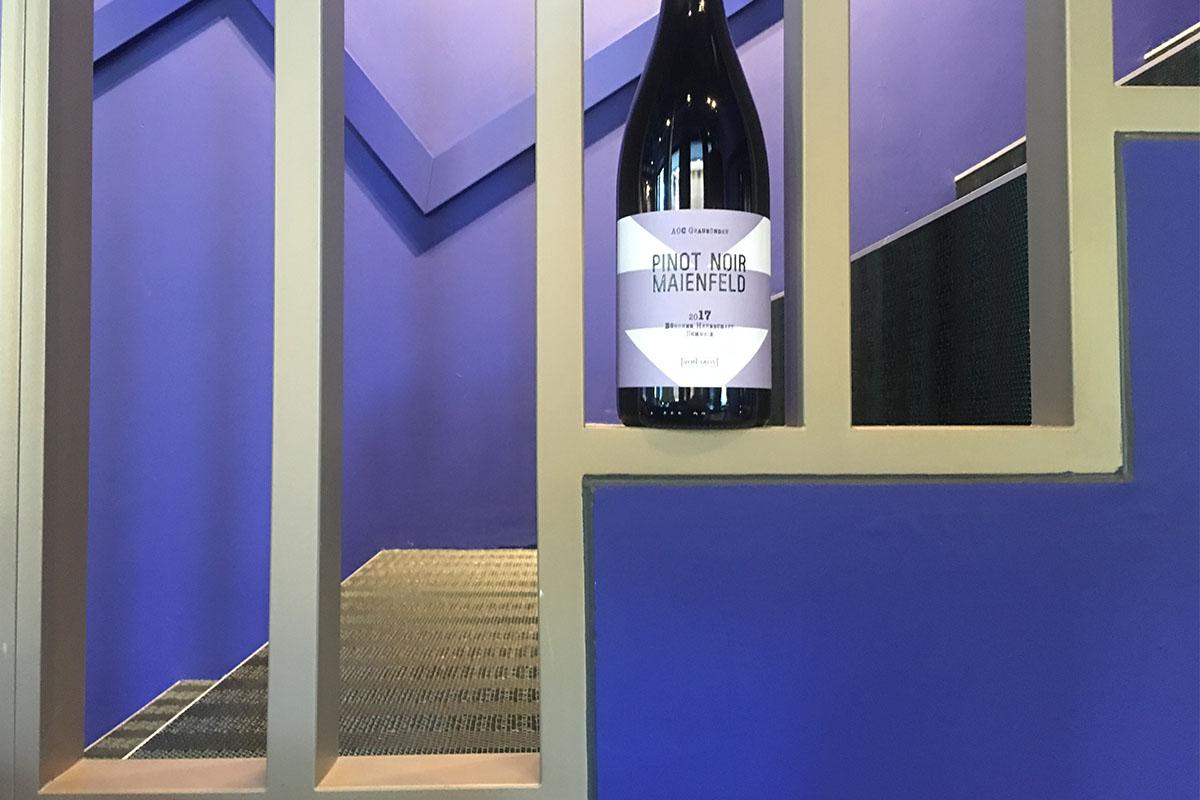 """6 Wein-Tipps aus dem """"The Hide"""" Hotel"""