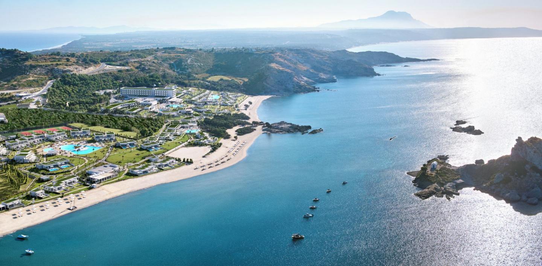 Hotel-Tipp: check in at Ikos Aria, Kos