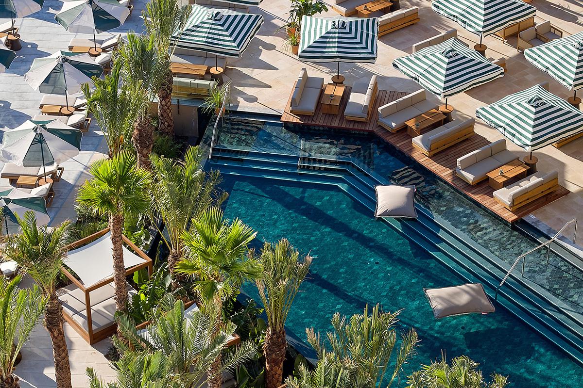 Dream bay holidays at Daios Cove Hotel