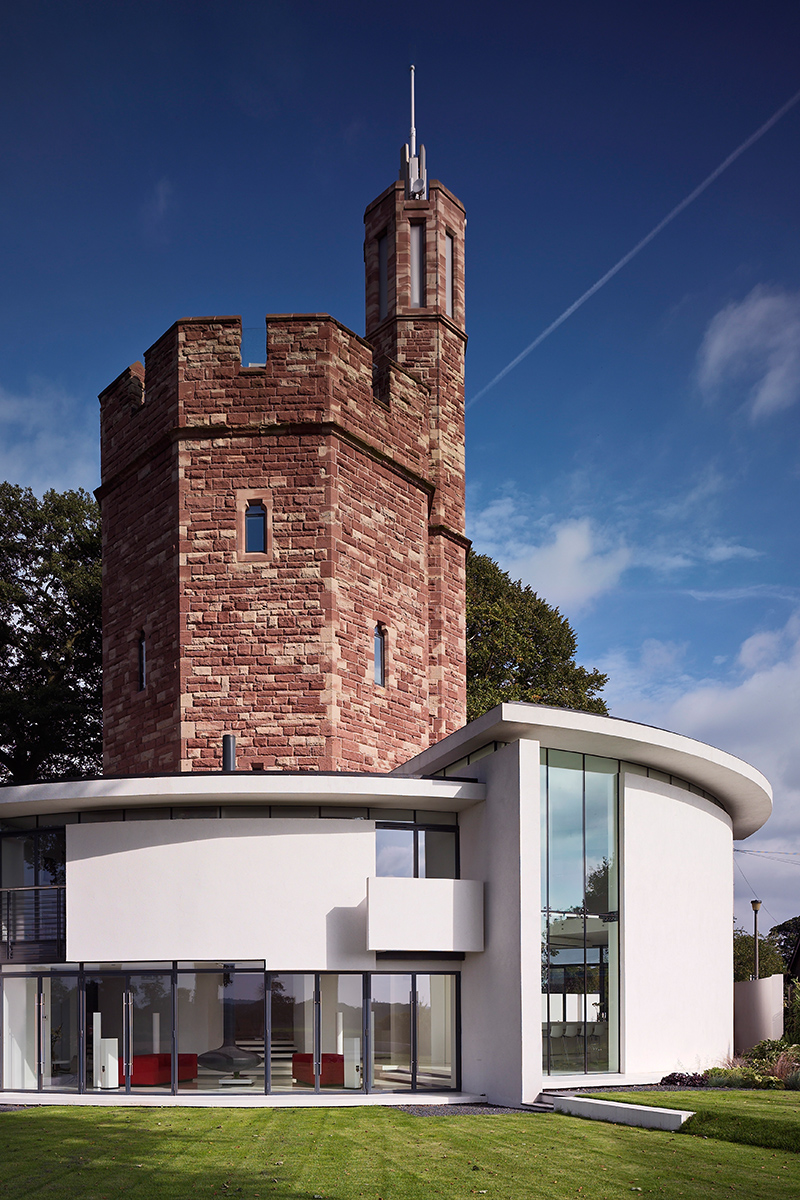 lymm water tower gentlemens journey schloss hotels