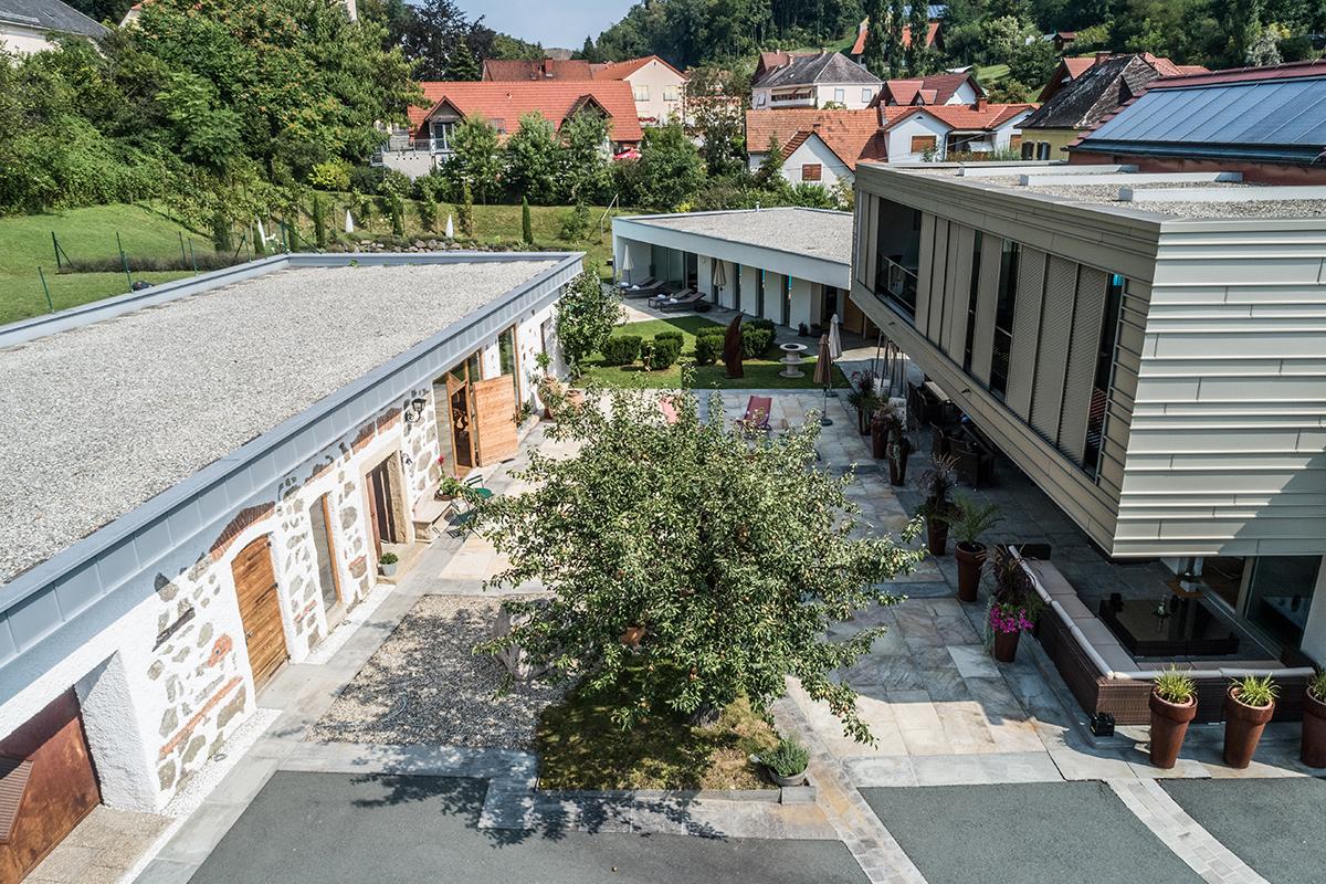 winzervilla Klöch ferienhäuser Geheimtipps gentlemens journey