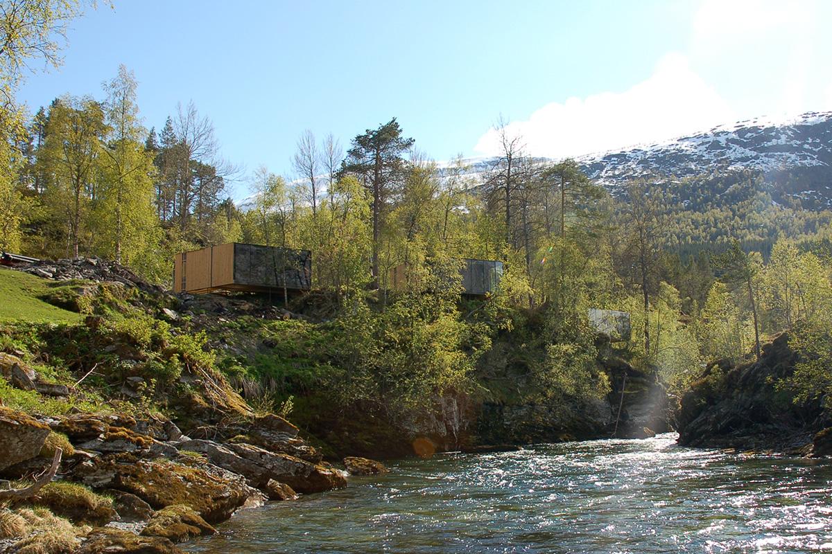 berghotel juvet hotel norwegen