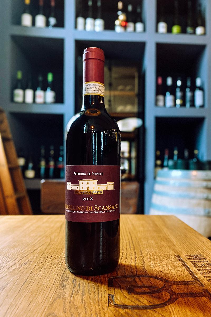 fattoria le pupille wine weinheim gentlemens journey italienische winzer