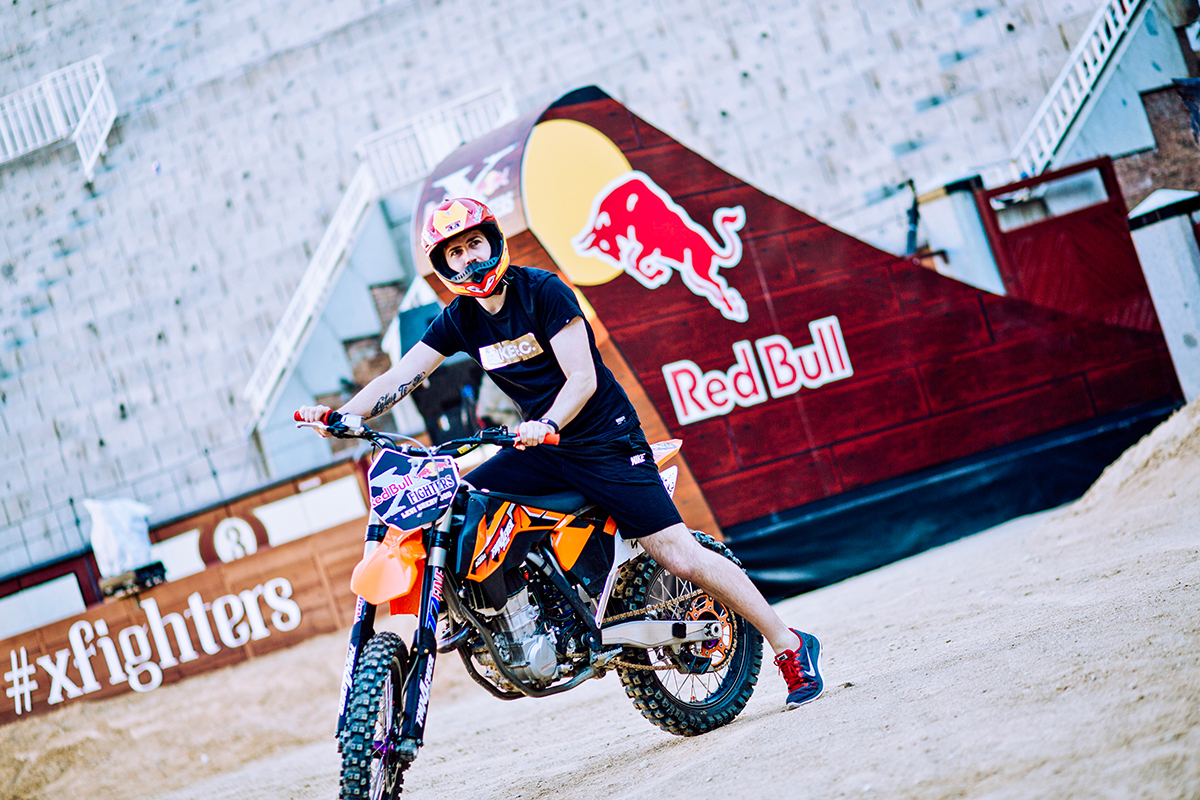 gentlemens journey red bull journeymemories motocross x-fighter