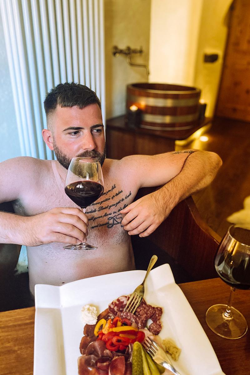 vinum hotel matillhof latsch südtirol gentlemens journey